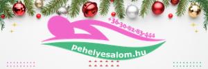 pehely-es-alom-logo