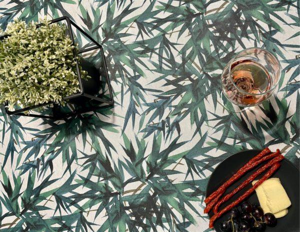 Jungle asztalterítő Pehely és Álom